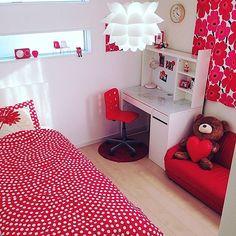 Bedroom/ソファー/照明/IKEA/イケア/椅子...などのインテリア実例 - 2016-03-02 10:38:04