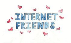 Meet my internet friend Maria from Greece // Bayan - Saudi Arabia