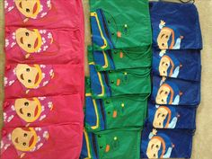 Team umizoomi party favor! From $14.75