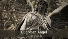 Guardian Angel Jabamiah is the divine angel of alchemy, transformation, transition and even of metamorphosis. And he transforms evil forces into good. #spirituality #spiritual #angels #angel #archangels #heaven #guardianangel