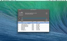 「All Audio Converter」無料セール中! ー 音源ファイル変換アプリ
