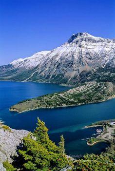 W. Lake