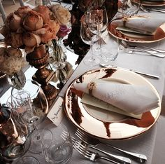 Table gorgeousness