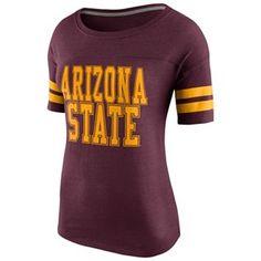 Nike Arizona State Sun Devils Tee - Women's