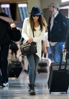 Lea Michele : Love everything