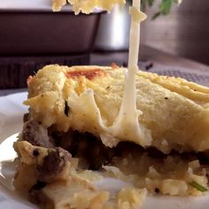 Pastel de papa con carne y queso - Wuuu - . - Pastel de Tortilla - Pastel de papa con carne y queso - Wuuu - . Hallumi Recipes, Hotdish Recipes, Gourmet Recipes, Appetizer Recipes, Baking Recipes, Dessert Recipes, Lasagna Recipes, Spinach Recipes, Steak Recipes