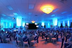 Banquet Halls and Event Halls in Dallas TX, Luxury on the Lake Event, 3 ballrooms to chose from.