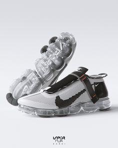 huge discount f7cb3 4846d Vapor.Mux on Behance Shoe Collection, Challenge, Sneakers Sketch, Kicks  Shoes,
