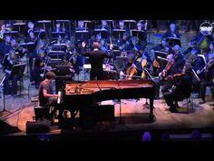 Hauschka & Múm in collaboration with MDR Symphony Orchestra & Kristjan Järvi Presents: Drowning - BOILER ROOM