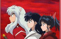 Inuyasha Memes, Inuyasha Fan Art, Inuyasha And Sesshomaru, Kagome And Inuyasha, Inuyasha Funny, Manga, Chica Gato Neko Anime, Tokyo Ravens, Dragon Rise