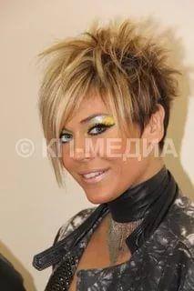 tanya tereshina Haarschnitt: 10 Tausend Bilder in Yandex.Pictures gefunden - таня терешина стрижка: 10 тыс изображений найдено в Яндекс.Картинках tanya tereshina Haarschnitt: 10 Tausend Bilder in Yandex. Edgy Short Haircuts, Asymmetrical Hairstyles, Haircuts For Fine Hair, Sleek Hairstyles, Cute Hairstyles For Short Hair, Curly Hair Styles, Oval Face Short Hair, Short Scene Hair, Short Hair Cuts