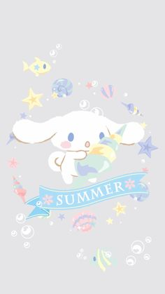 Sanrio Wallpaper, Iphone 6 Wallpaper, Hello Kitty Wallpaper, Kawaii Wallpaper, Pastel Wallpaper, Cute Animal Drawings Kawaii, Kawaii Drawings, Cute Drawings, Sanrio Characters