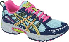 Trail running - GEL-Venture® 4 - Asics