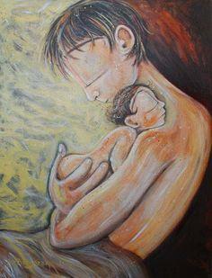 arms, baby, bald baby, big hand, bottom, boy, brown hair, butt, cheeks, cuddle, dad, daddy, daughter, fatherhood, girl, hold, infant, intimate, kangaroo care, new dad, newborn, papa, shoulder, son, yellow