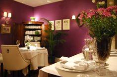 Restaurantes en Santiago de Compostela - Restaurante Filigrana