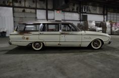 1961 Deluxe Fordor  - Auction  - Owensboro, KY 65 Ford Falcon, Volkswagen Type 3, Van Car, New Tyres, Auction, Falcons, Cars, Vehicles, Projects