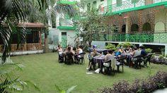 Yoga School in India- Rishikesh Yog Peeth