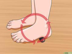 4 Ways to Get Rid of Heel Spurs - wikiHow