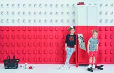 DE NIEUWE BABY EN KINDERCOLLECTIE VAN Z8 zomer 2018 IS NU TE KOOP. In jouw Nummer Zestien Junior Store in Bladel shop je de hele Z8 collectie voor jongens en meisjes bij elkaar. Of shop direct online @ https://www.nummerzestien.eu/z8/ Veel shopplezier!