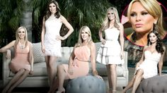 Radar Online | Tears, Apologies & Insults — Inside The 'RHOC' Reunion