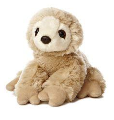 Aurora Mini Sloth
