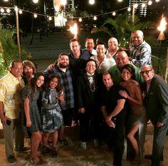 Hawaii Five-0 cast