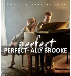 Perfect Guitar Chords & Lyrics by Ally Brooke #perfect #allybrooke #anyguitarchords
