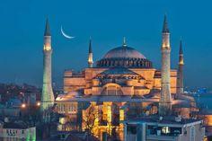 Seit 1931 ist die Hagia Sophia ein Museum