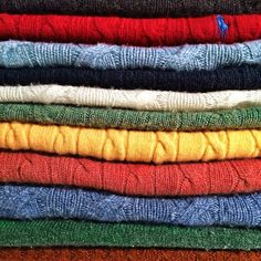 """Cash can't buy happiness, but it can buy cashmere. Nobody's sad in cashmere, which is why I call it """"cashcheer""""."""