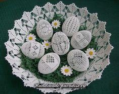 Nagyon szép, dekoratív kompozíció húsvéti tojásokkal  séma 1 2 jelmagyarázat Az interneten találtam, megosztom veletek! Mint látjuk, a séma nem azonos a tojásmintával, csak tájékoztatás. Bármilyen mintával elkészíthető Forrás...