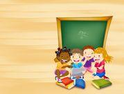 Free Powerpoint Templates For Teachers 8 Classroom Ideas
