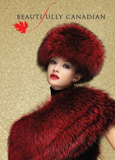 Fur collection made in Canada Mode Russe, Fur Accessories, Fabulous Furs, Fake Fur, Fur Fashion, Fur Collars, Fur Jacket, Swagg, Hats For Women