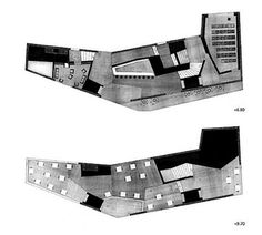 A trove of Peter Zumthor work