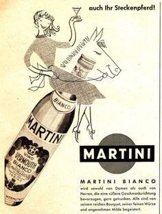 """livingnowisliving: """" Historische Print - Werbung / Vintage Advertising saved toVintage Print Ads / Reklame : Spirituosen, Bier und Wein / Spirits, beer and wine """""""