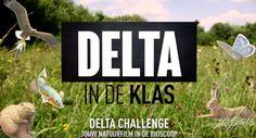 Delta in de Klas