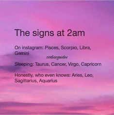 at 2 am a libra is most probably snoring in the bed ; Zodiac Signs Chart, Zodiac Sign Traits, Zodiac Signs Astrology, Zodiac Signs Horoscope, Zodiac Star Signs, My Zodiac Sign, Zodiac Signs In Bed, Virgo Star, Le Zodiac