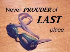 Rainbowsaretoobeautiful: Never prouder of last place