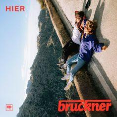 Für immer hier - song by BRUCKNER   Spotify Album Covers, Music, Musica, Musik, Muziek, Music Activities, Songs