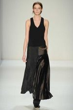 Victoria Beckham Fall 2014 Ready-to-Wear Collection on Style.com: Complete Collection