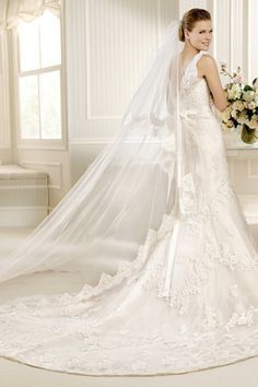 $199.99  #Lace #Wedding #Dresses #Affordable #Wedding #Dresses #Trumpet #Mermaid #wedding #dresses #Court # Train #wedding #dresses