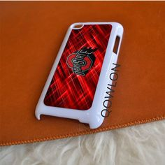 Ohio State Buckeyes Football iPod Touch 4 | 4TH GEN Case
