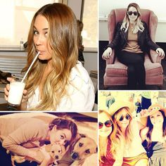 Happy 27th Birthday, @LaurenConrad.com—Check Out Her Cutest Social Snaps!