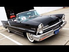 Fireball snags a 1957 #LINCOLN PREMIERE!! FMV334 FIREBALL #MALIBU #VLOG 334! Fireball heads to The #AutomobileDrivingMuseum to grab a 1957 Lincoln Premiere for weekend events. Then cleans up Poo. SHARE Today's Vlog! SUBSCRIBE to this CHANNEL here! http://