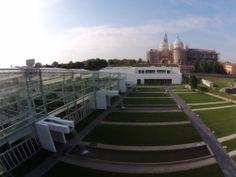 Nuovo Orto Botanico,nuovo giardino della Biodiversità