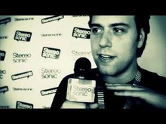 He's part of the Swedish dominance that is taking of the EDM world! Check out Sebatian Ingrosso at his finest. Head to www.stereosonic.com.au