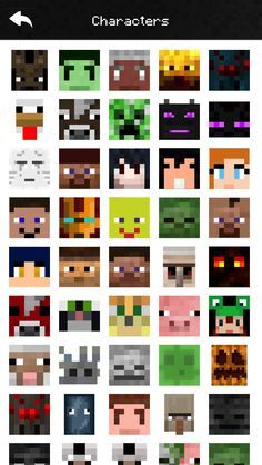 Minecam Pro - Picture builder & photo editor on your photos, Minecraft Edition Minecraft Party, Minecraft Quilt, Minecraft Perler, Minecraft Room, Minecraft Crafts, Minecraft Houses, Minecraft Crochet, Minecraft Bedroom Decor, Minecraft Beads