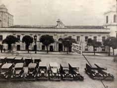 Largo Sao Francisco circa 1920-1925