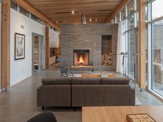 Gallery of House in Scotch Cove / FBM Architecture | Interior Design - 3