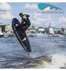 Lampuga Carbon Jet Surf