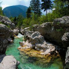 triglav, slovenia | Triglav National Park Slovenia Photograph